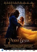 Plakat filmu Piękna i Bestia