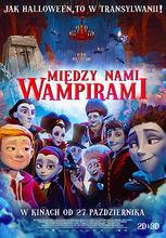 Plakat filmu Między nami wampirami