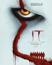 Movie poster To: Rozdział 2