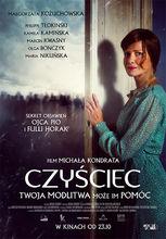 Plakat filmu Czyściec