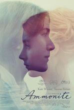 Movie poster Amonit